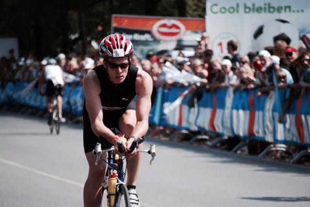 Ironman Alex Pfeifer Mentaltraining